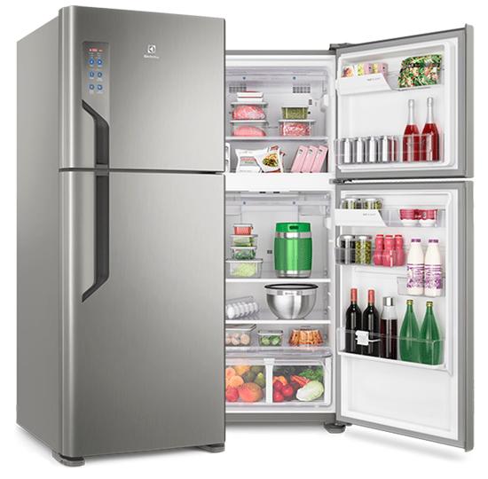 Como escolher uma geladeira para a Black Friday?